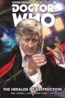 Doctor Who: The Third Doctor Vol. 1 Reviews