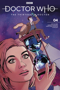 Doctor Who: The Thirteenth Doctor: Season Two #4