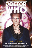 Doctor Who: The Twelfth Doctor: Year Three Vol. 1: Terror Beneath TP Reviews