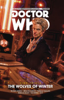 Doctor Who: The Twelfth Doctor: Year Three Vol. 2: Wolves Of Winter HC Reviews