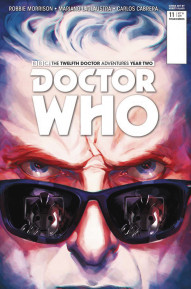 Doctor Who: The Twelfth Doctor: Year Two #11