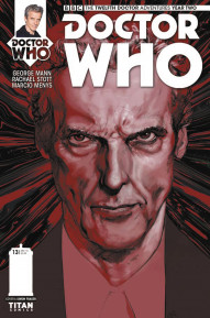 Doctor Who: The Twelfth Doctor: Year Two #13