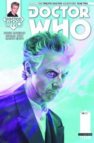 Doctor Who: The Twelfth Doctor: Year Two #14