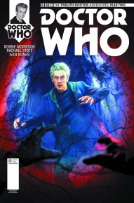 Doctor Who: The Twelfth Doctor: Year Two #3