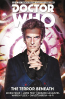 Doctor Who: The Twelfth Doctor Vol. 7 Reviews