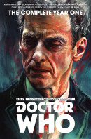 Doctor Who: The Twelfth Doctor Complete Reviews
