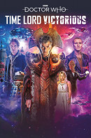 Doctor Who: Time Lord Victorius Vol. 1 Reviews
