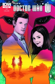 Doctor Who Vol. 3 #16