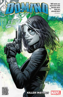 Domino (2018) Vol. 1: Killer Instinct TP Reviews