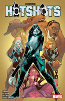Domino: Hotshots  Collected TP Reviews