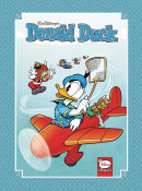Donald Duck (2015) Vol. 3 Hardcover HC Reviews