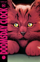 Doomsday Clock #8