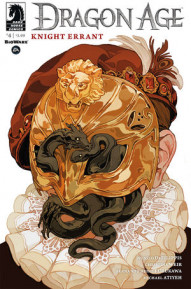 Dragon Age: Knight Errant #4