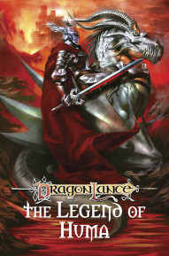Dragonlance The Legend of Huma #1