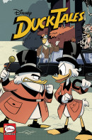 Ducktales Vol. 7: Imposters & Interns TP Reviews