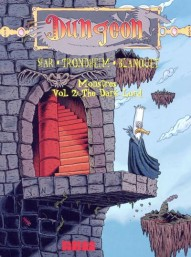 Dungeon Monstres Vol. 2: The Dark Lord #1