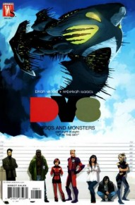 DV8: Gods and Monsters #8