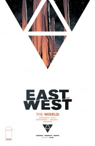 East Of West: The World One Shot