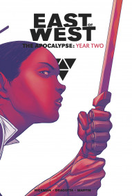 East of West Vol. 2: The Apocalypse: Year Two Hardcover