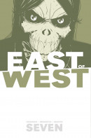 East of West Vol. 7 Reviews