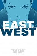 East of West Vol. 9 TP Reviews