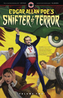 Edgar Allan Poe's Snifter of Terror Vol. 2 TP Reviews
