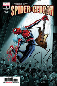 Edge of Spider-Geddon