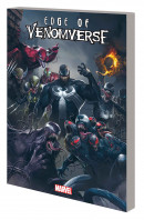 Edge of Venomverse Vol. 1 Reviews