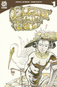 Eleanor and the Egret #1