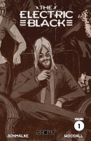 Electric Black Vol. 1 TP Reviews