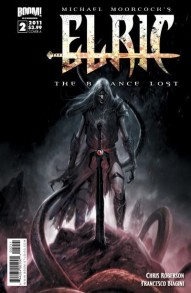 Elric: The Balance Lost #2