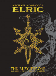 Elric: The Ruby Throne #1
