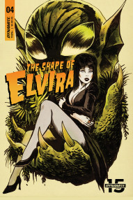 Elvira: The Shape of Elvira #4