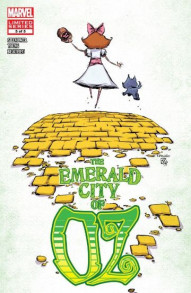 Emerald City of Oz #5