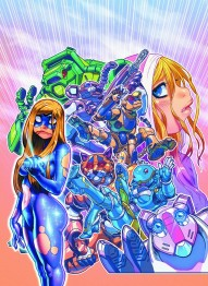 Empowered Special #4
