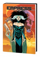 Empress Vol. 1 Reviews