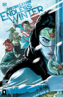 Endless Winter: Justice League #1