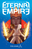 Eternal Empire Vol. 1 TP Reviews
