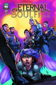 Eternal Soulfire #2