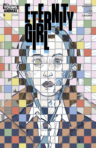 Eternity Girl #1