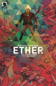 Ether: The Disappearance of Violet Bell #1