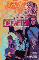 Everafter Vol. 2: Unsentimental Education TP Reviews