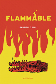 Everything Is Flammable #1