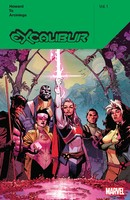 Excalibur (2019) Vol. 1 TP Reviews