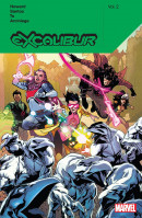 Excalibur (2019) Vol. 2 TP Reviews