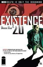 Existence 2.0 #1