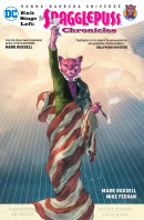 Exit Stage Left: The Snagglepuss Chronicles  Collected TP Reviews