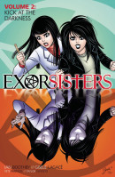 Exorsisters Vol. 2: Kick at the Darkness TP Reviews