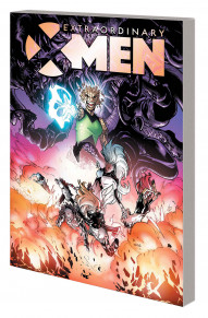 Extraordinary X-Men Vol. 3: Kingdoms Fall