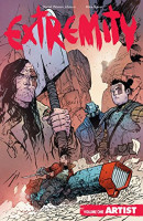 Extremity Vol. 1 Reviews